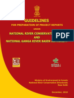 Guidelines for Report Preparation Under NRCP NGRBA Dec 2010