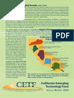 2010_CETF_Annual_Report