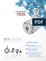 Catalogue Increment Encoder
