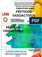 peptidos vasoactivos