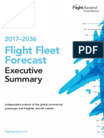 FLIGHT FLEET FORECAST