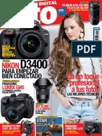 Superfoto Digital- Nikon D3400