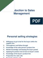 Sales & Marketing concepts