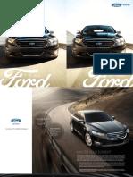Ford Taurus .pdf