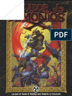 [1998] World of Darkness, Demon Hunter X.pdf
