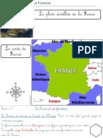 S1 Les Limites de La France LBazar