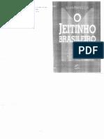 02 - Barbosa,L. - O jeitinho brasileiro - p.1-81 - (43cp).pdf