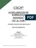Etron Instrucciones Nt Ntsg Castellano v2012 Original