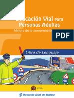 EDUC VIAL COMPRENSIÓN LECTORA LENGUA