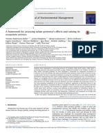 ING_Un marco para evaluar los efectos de la vegetación urbana y valorar sus servicios ecosistémicos