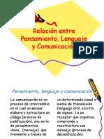 Clase 4 Comunicación