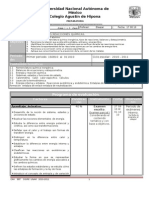 Plan y Programa de Eval Quimica IV a-i,II 2010-2011