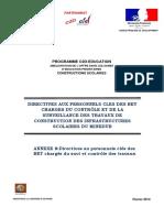 Directives CST_BET Finalisé