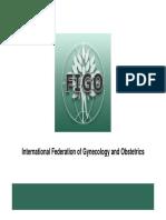 2 FIGO Endometriosis Slides 2016 - Rep Med