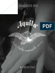 Catalogo Aquila 2015