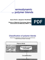 Thermodynamic of polymer blends.pdf
