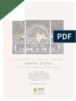 Gates + Associates-Graphics Design