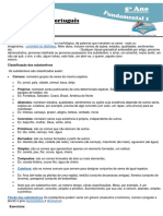 ATIVIDADE de Português -Imprimir