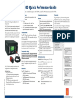 Reference guide - TTC400 Quick reference guide .pdf
