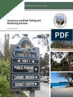 Vista Environmental Consulting, Inc-Hazardous Materials_Redacted