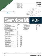 Manual de serviço da tv philips 29pt4641_29pt5642_28pw6441_32pw6542_29pt5642