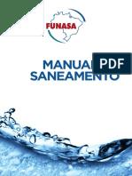 FUNASA 2016 Manual de Saneamento 4aEd