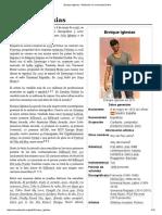 Enrique Iglesias - Wikipedia, La Enciclopedia Libre