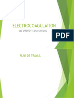 Electro Coagulation