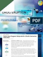 (5) Drug Eruption