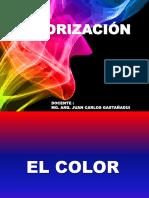 CLASE DE COLORIZACIÓN _2017.pptx
