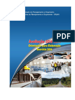 Roteiro Da Avaliação Do Ppa 2016-2019 - Exercício 2016