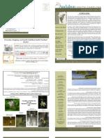 MARCH 2008 South Carolina Audubon Newsletter