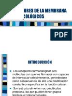 Receptores Farmacolgicos