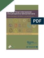 La Corte Penal Internacional-Una Perspectiva Latinoamericana