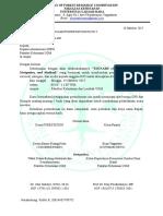 257 - TSUNAMI Keilmuan Surat Peminjaman Alat