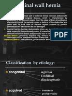 Abdominal Hernias (1)