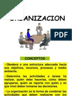 Sesion 12.1 - Organizacion
