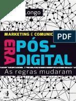 Marketing e Comunicação
