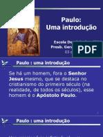 Aula1 Paulo Uma Introducao