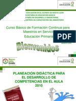 CBFC  Primaria.EQ