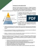 Documento Implementacion Sistema
