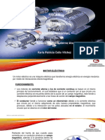 Motores Electricos Fisica III