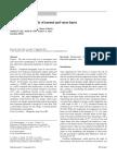 Morphometric Study Puthumanapully Prox
