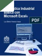 Estadística Industrial Básica Con Microsoft Excel – Luz Vinasco Isaza