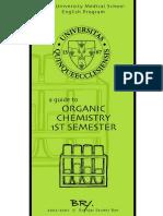 BRY's Organic Chemistry 1st Semester