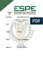 Informe 72 Horas en Ecuador