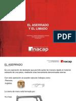 Aserrado y Limado Manual.pdf