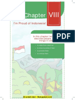 Chapter 8 I'm Proud of Indonesia