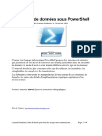 Structures de donnees sous PowerShell.pdf
