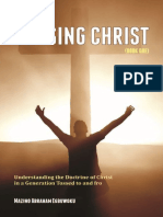 Chasing Christ E-Book One - Mazino Abraham Egbuwoku